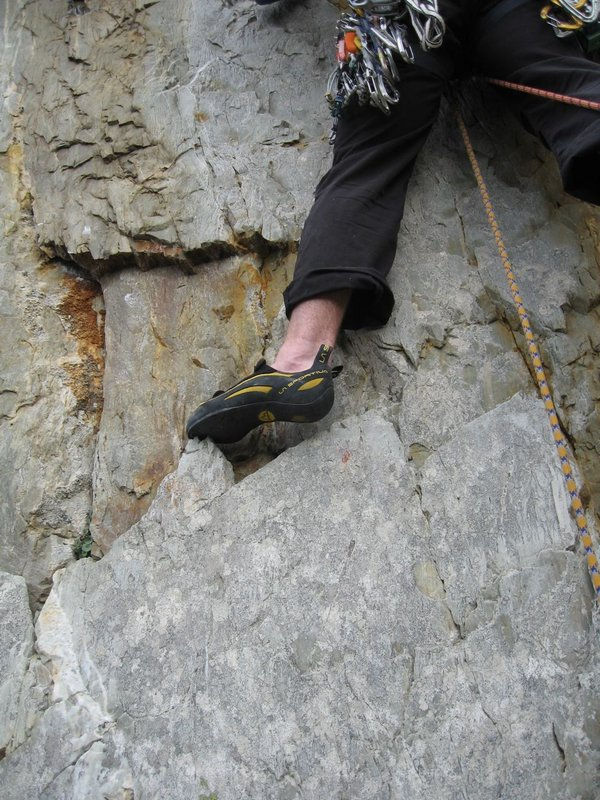 Lined Vs Unlined Leather Climbing Shoes Shoes