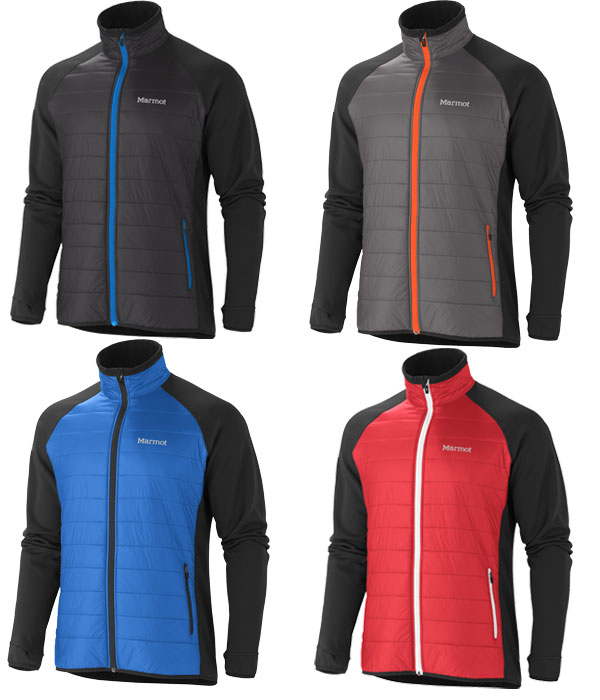 Variant Jacket colour options (Men), 57 kb