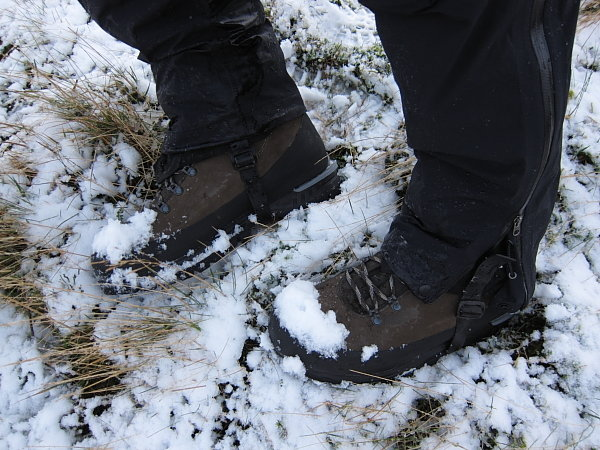 Classic winter walker's boot - protective rand, sturdy sole and a ledge at the heel , 86 kb