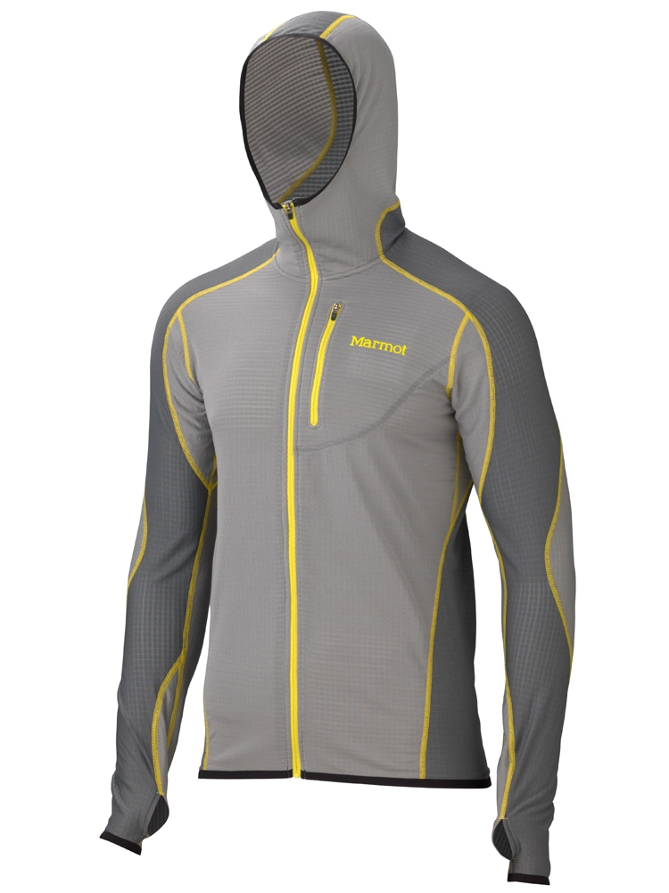 Marmot Thermo Hoody, 218 kb