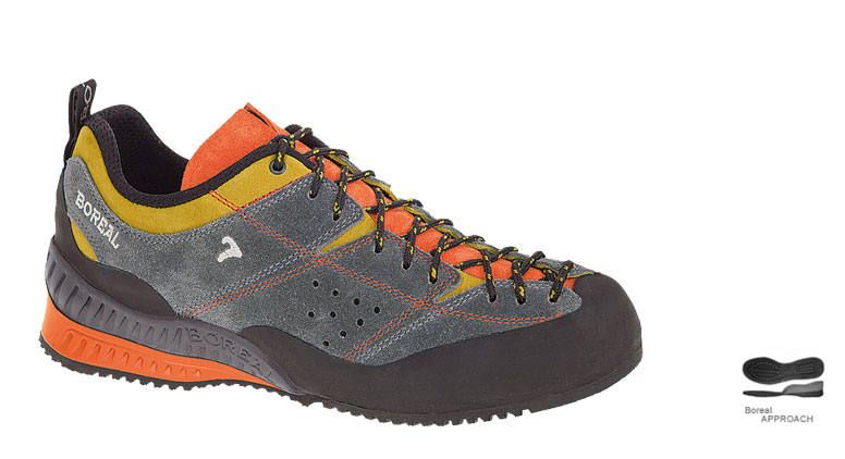 Scarpa Approach Shoes Sizing