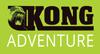 Kong Adventure logo