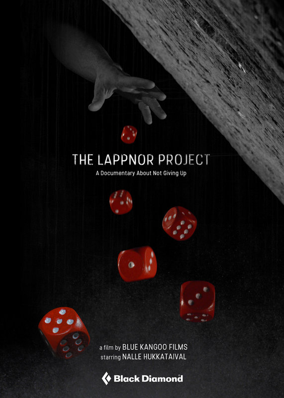 The Lappnor Project poster, 84 kb