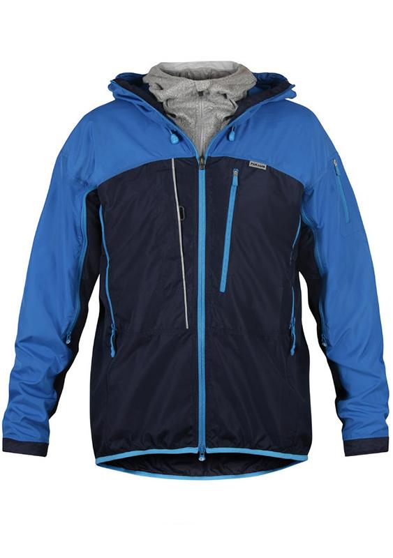 Men's Enduro Fleece/Windproof Combo, 171 kb